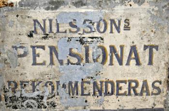 Nilsson pensionat