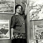 Agnes Cleve